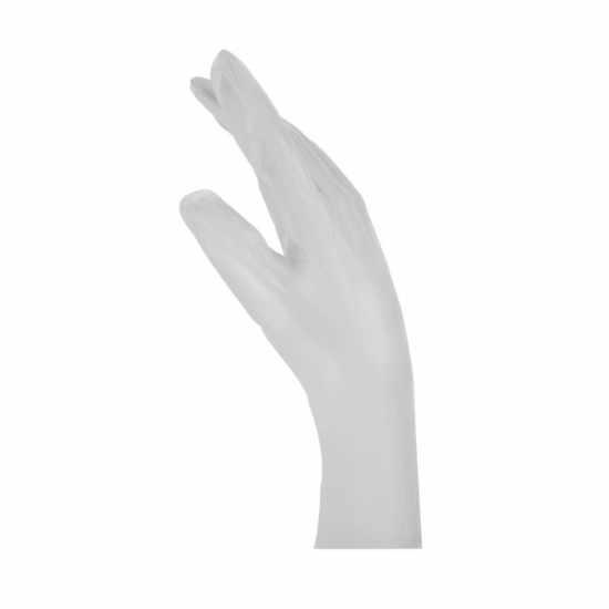 Soft Touch Γάντια Βινυλίου λευκά με πούδρα ΚΙΒΩΤΙΟ 10Χ100 Τεμ