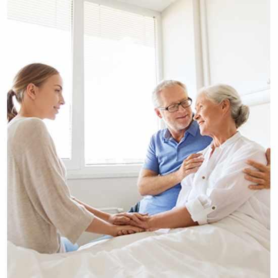 Hospital Care Πάνες Ακράτειας Medioum  36 Τεμάχια