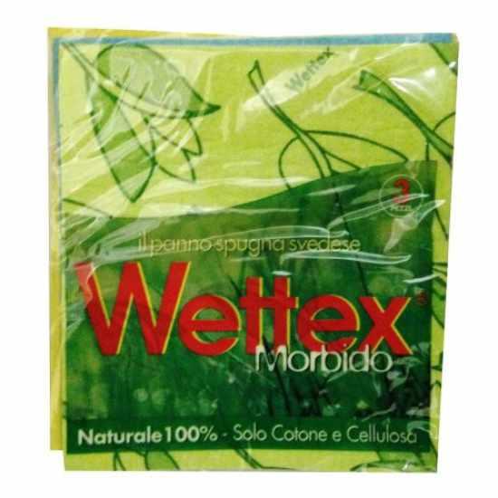 Wettex Νο 1  ΣΕΤ 3 Τεμάχια