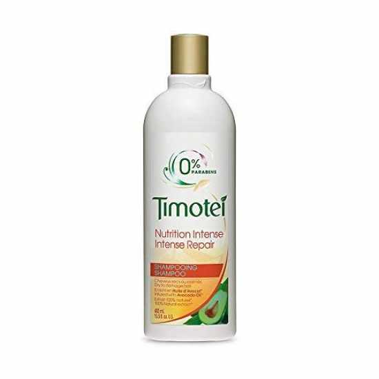 Timotei Avocado Σαμπουάν 400ml Ξηρά Μαλλιά